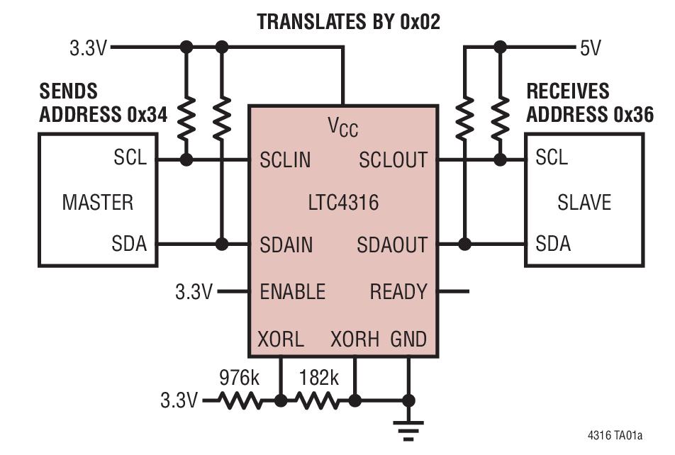 3v 和 5v 总线的电平转换 阻塞总线超时 在电路板于背板上进行带电