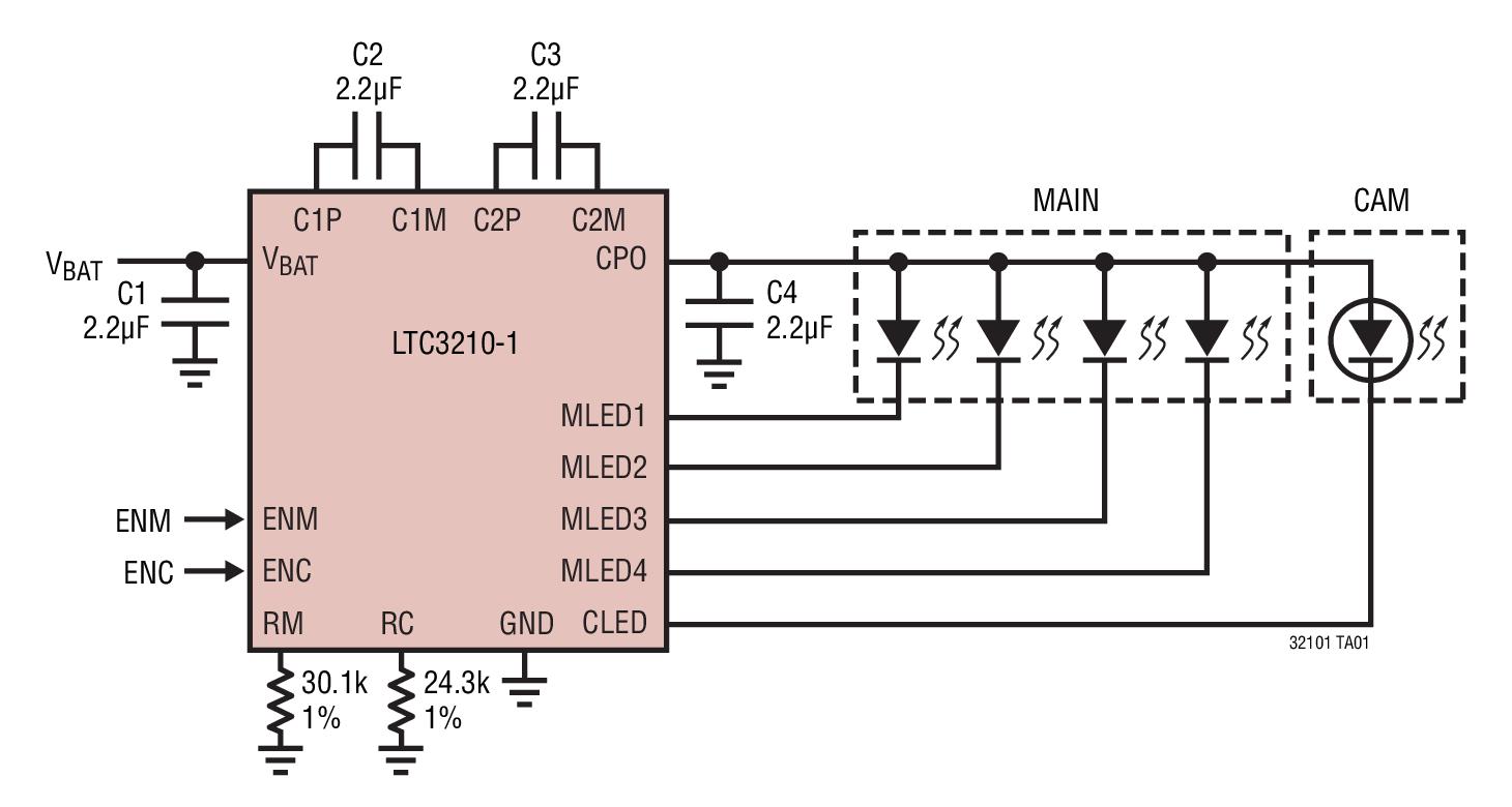 电路 电路图 电子 原理图 1460_780