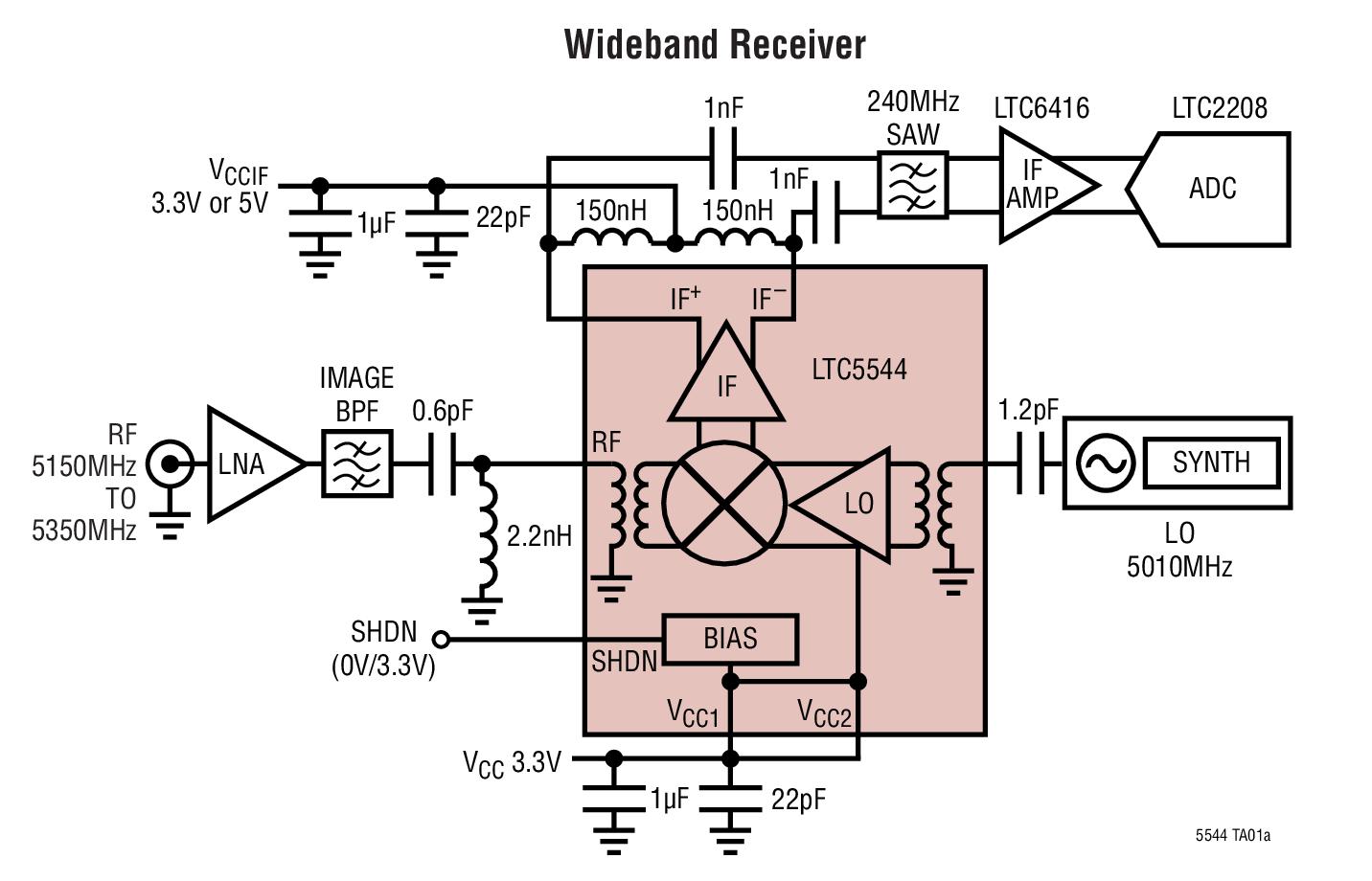 电路 电路图 电子 原理图 1432_920
